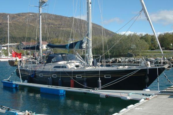 Moody Grenadier 134 1981 All Boats