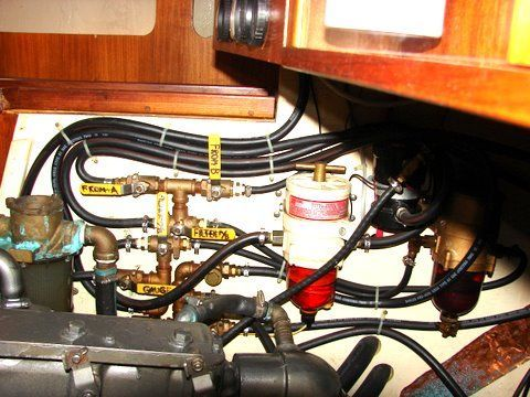 Boats for Sale & Yachts Morgan Design Custom Cutter 1981 Sailboats for Sale