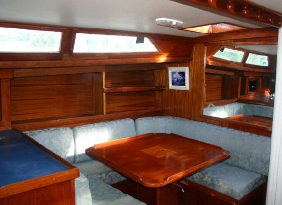 1981 nautical development ketch  8 1981 Nautical Development Ketch