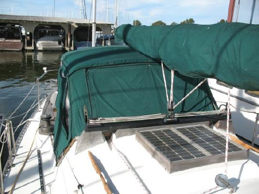 Boats for Sale & Yachts Newport Cutter 1981 Sailboats for Sale