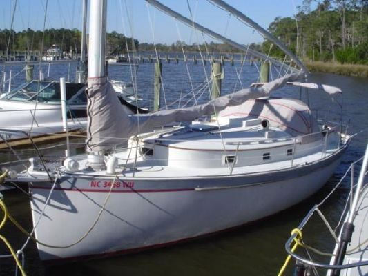 NONSUCH Classic 1981 All Boats