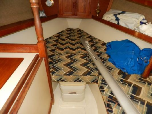 Pacific Seacraft Flicka 20 1981 Seacraft Boats for Sale