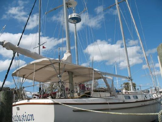 Pearson 424 Ketch 1981 Ketch Boats for Sale Sailboats for Sale