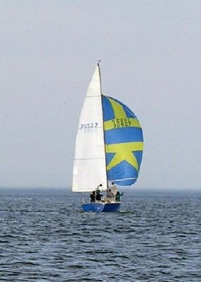Boats for Sale & Yachts Pearson Flyer 30 1981 Sailboats for Sale