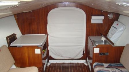 Pearson Flyer 30 1981 Sailboats for Sale