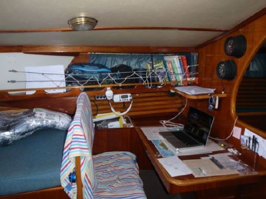 Pearson P40 1981 Sailboats for Sale
