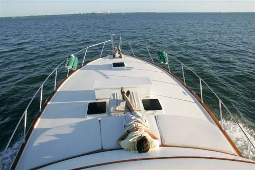 Boats for Sale & Yachts Post Convertible 1981 All Boats Convertible Boats