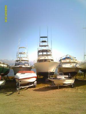 Post Sportfish 1981 Sportfishing Boats for Sale