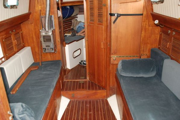 Boats for Sale & Yachts Roughwater Sloop 1981 Sloop Boats For Sale