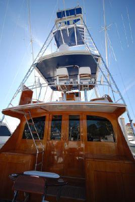 Boats for Sale & Yachts Rybovich Convertible 1981 All Boats Convertible Boats