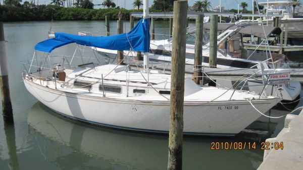 Boats for Sale & Yachts Sabre Series II 1981 All Boats