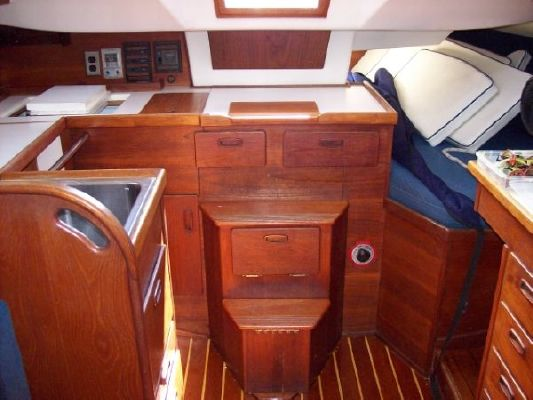 Sabre Yachts MK I 1981 All Boats