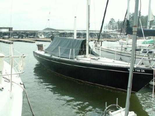 San Juan 33S 1981 All Boats