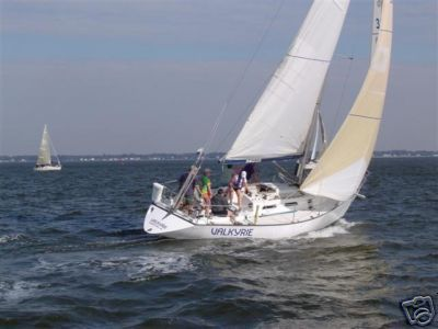 Schock New York 36 1981 Sailboats for Sale