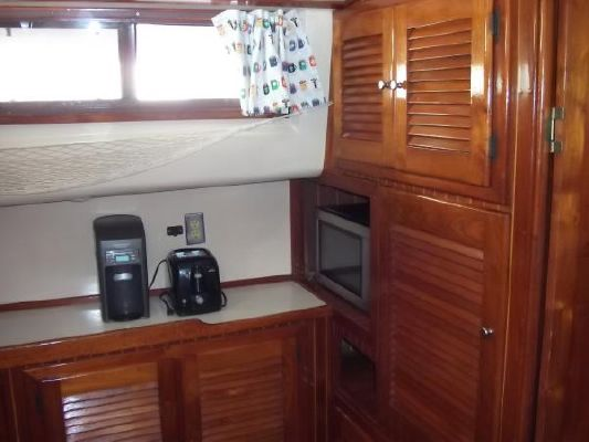 Boats for Sale & Yachts Schucker 50MS 1981 All Boats