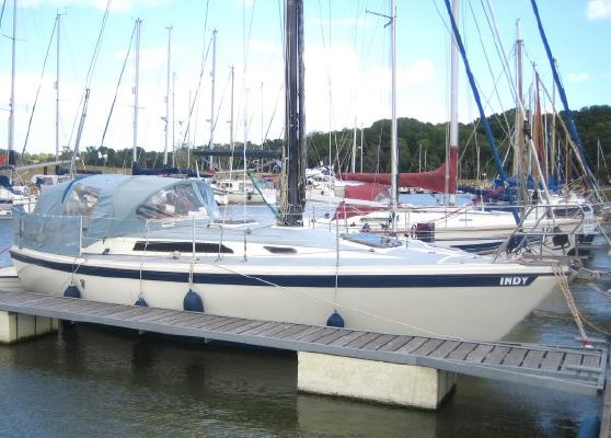 Seamaster 29 1981 Fishing Boats for Sale