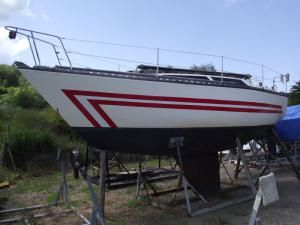 Seawolf 30 1981 All Boats