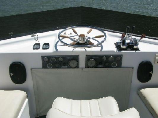 Boats for Sale & Yachts Skipperliner Houseboat 1981 Houseboats for Sale