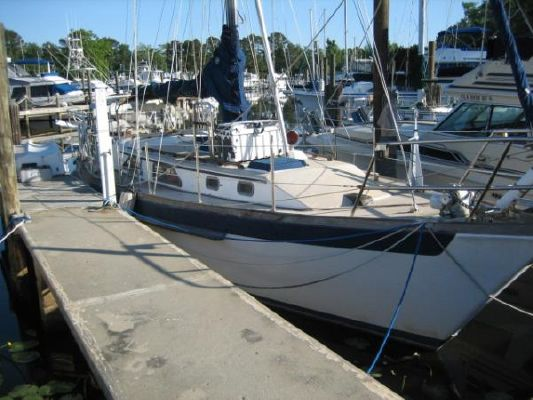 Boats for Sale & Yachts Slocum 42 Sloop 1981 Sloop Boats For Sale