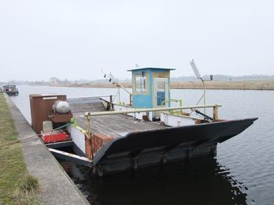 Boats for Sale & Yachts Small Ferry Many renewals 1981 All Boats