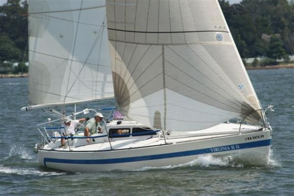 Boats for Sale & Yachts Soverel 30 1981 All Boats