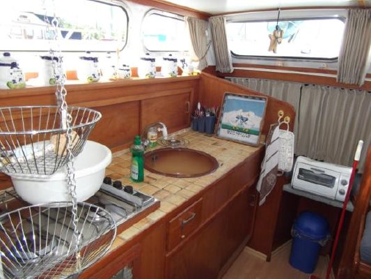 Boats for Sale & Yachts Stahlmotorboot Holland 11m54 1981 All Boats