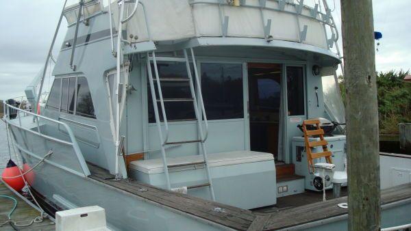 Striker Sportfish 1981 Sportfishing Boats for Sale