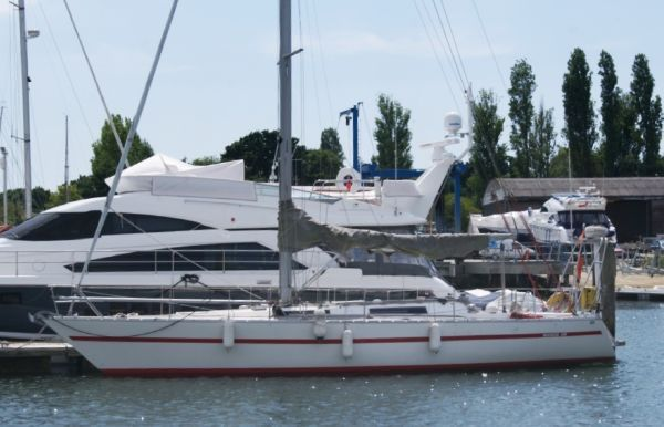 1981 Swede 38 Boats Yachts For Sale