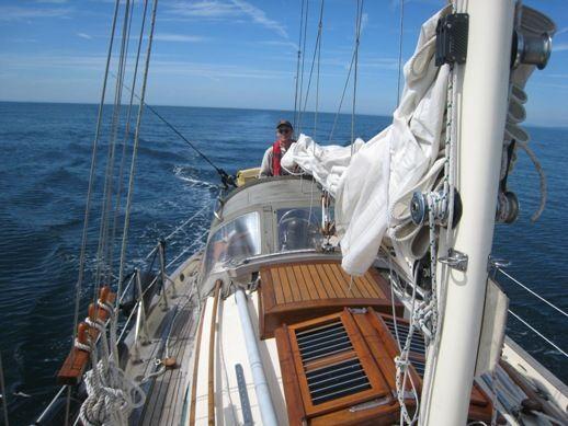Ta Shing Baba 1981 All Boats