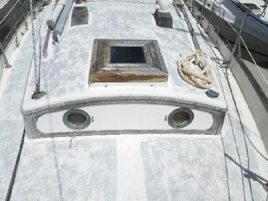 Boats for Sale & Yachts Tayana Cutter 1981 All Boats Sailboats for Sale