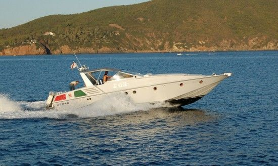 Boats for Sale & Yachts TECNOMARINE C42 1981 All Boats