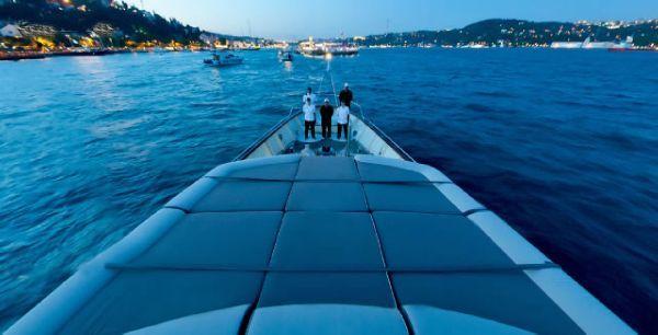 Tuzla (2011 Refit) Bugari 98' 1981 All Boats