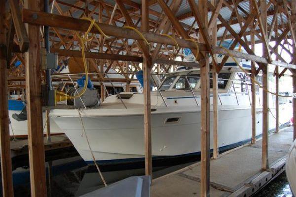 Boats for Sale & Yachts Uniflite Sedan 1981 Motor Boats