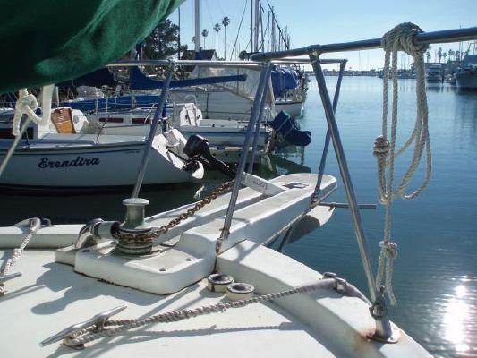 Boats for Sale & Yachts Uniflite Yacht Fisherman 1981 Motor Boats