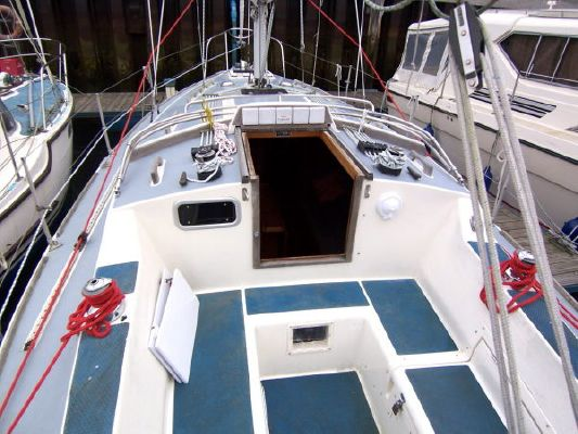 Westerly Konsort 1981 All Boats