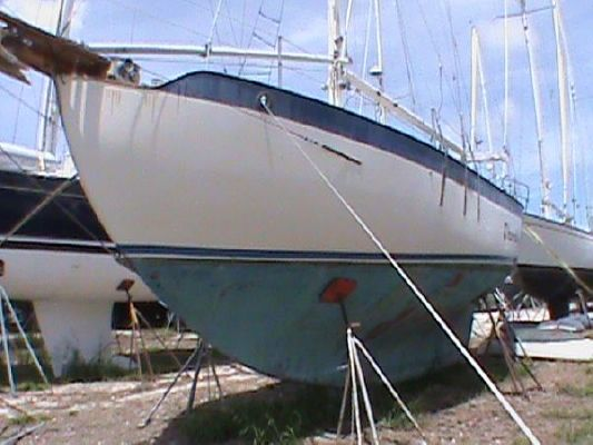 Westsail 1981 Sailboats for Sale