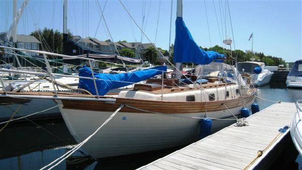 Young Sun 35 1981 Fishing Boats for Sale