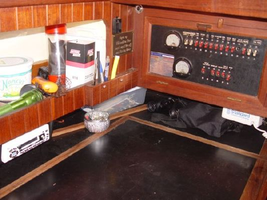 Young Sun Cutter/Cruiser 1981 Fishing Boats for Sale Sailboats for Sale