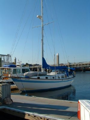 Boats for Sale & Yachts Acapulco 40 Cutter 1982 Sailboats for Sale
