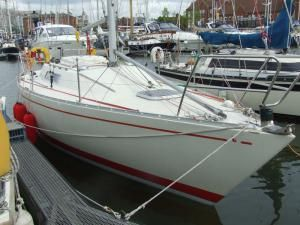 Boats for Sale & Yachts Albin Cumulus 1982 Albin boats for sale