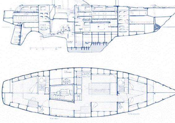Boats for Sale & Yachts AMEL Maramu 1982 All Boats
