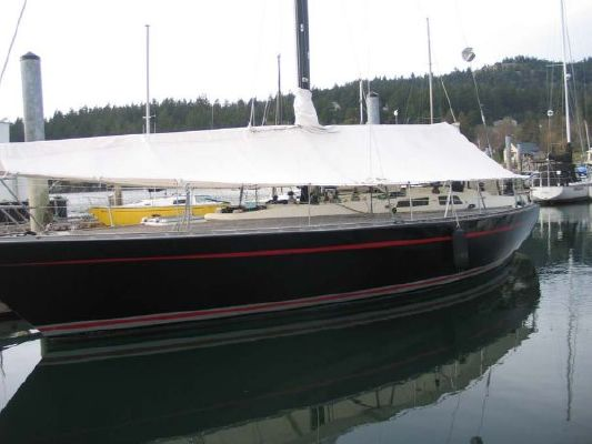 Boats for Sale & Yachts Baltic 42 DP 1982 All Boats