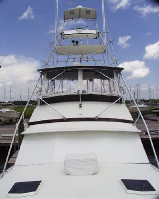 Boats for Sale & Yachts Bertram Sportfish 1982 Bertram boats for sale Sportfishing Boats for Sale