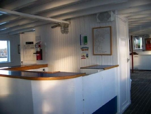 Billings Diesel & Marine Passenger Excursion Vessel 1982 All Boats