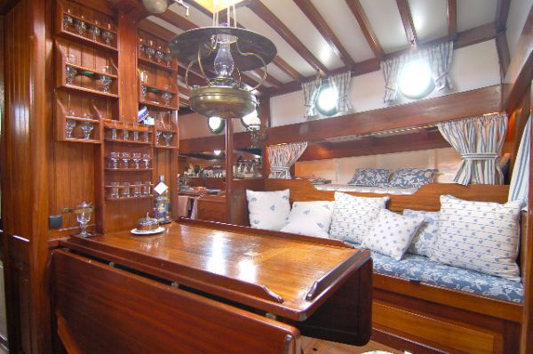 Boats for Sale & Yachts Bombigher Hollander SA Schpountz 44 1982 All Boats