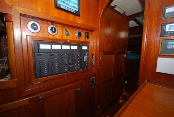 1982 bristol 455 cc  10 1982 Bristol 45.5 CC