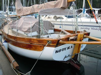 Bristol Channel Cutter 1982 Sailboats for Sale