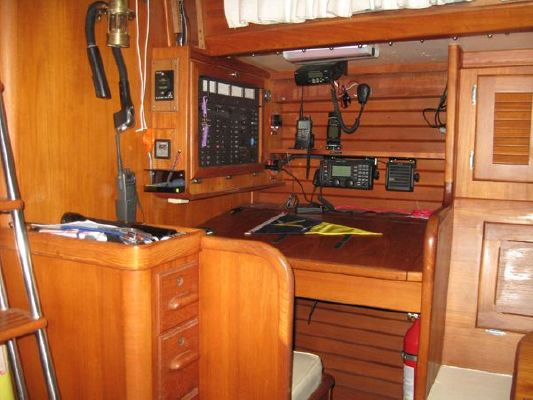 Boats for Sale & Yachts Bristol Yachts Bristol 45.5 1982 All Boats