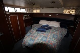 Broom 37 Crown 1982 All Boats Crownline Boats for Sale