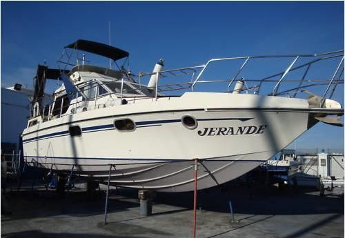 Boats for Sale & Yachts Broom 40 Aft Cabin 1982 Aft Cabin All Boats